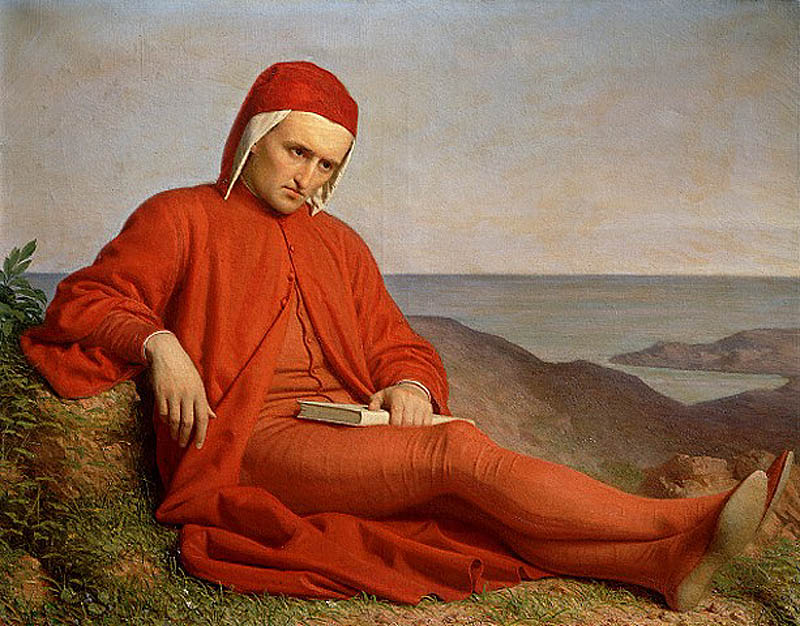 symbolic punishments in the works of dante alighieri This lesson focuses on the number symbolism dante uses to connect his work with christianity  dante alighieri's work the divine comedy includes the  number symbolism in dante's inferno .