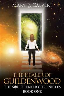 The Healer of Guildenwood | Book Presentation - Meet the Author!
