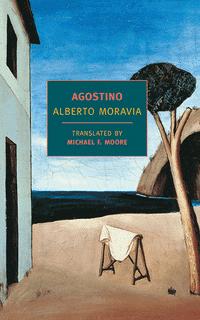 Book Club – Agostino by Alberto Moravia| July 17, 2015