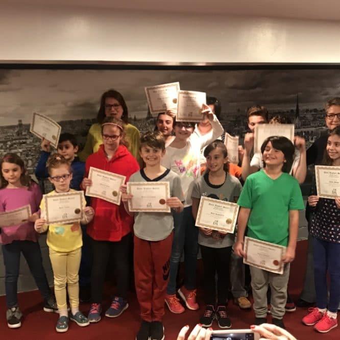 Italian For Children – Bloomfield Hills Area