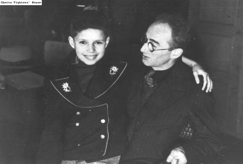 Luigi Ferri: The Survival of a 12-year-old Italian Child at Auschwitz