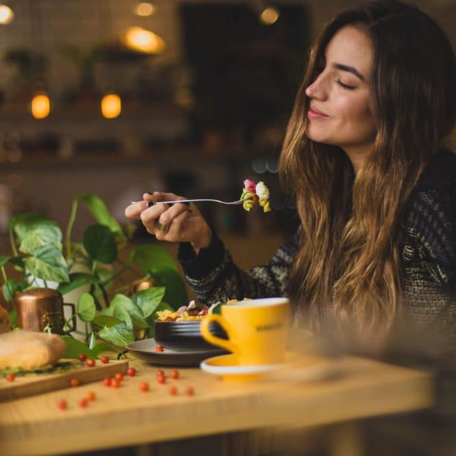 Parla Come Mangi – Speak the Way You Eat