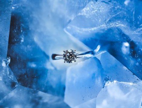 Power, Mystery, Charm….Diamonds!