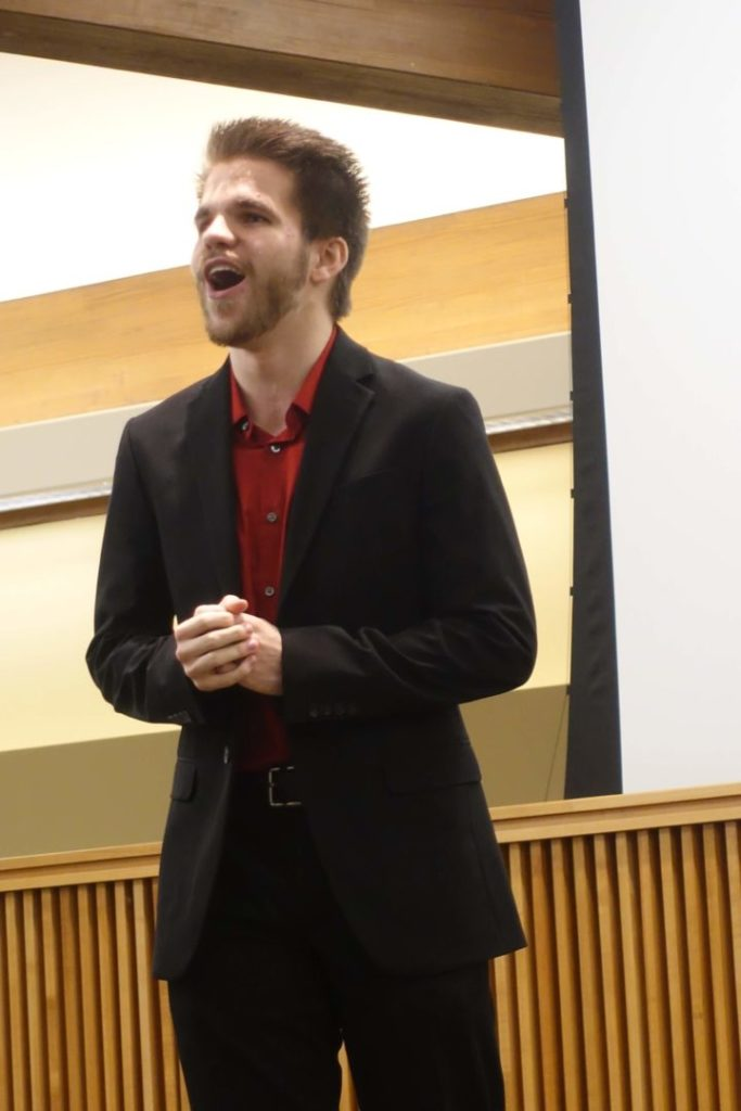 Jarrett Hazelton