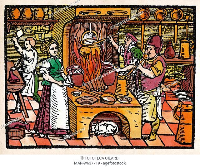 Dining with Dante | A tavola con Dante – Live Online