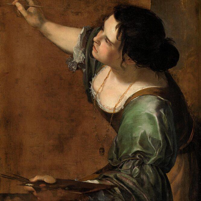 Artemisia Gentileschi: Talent and Determination against all Odds