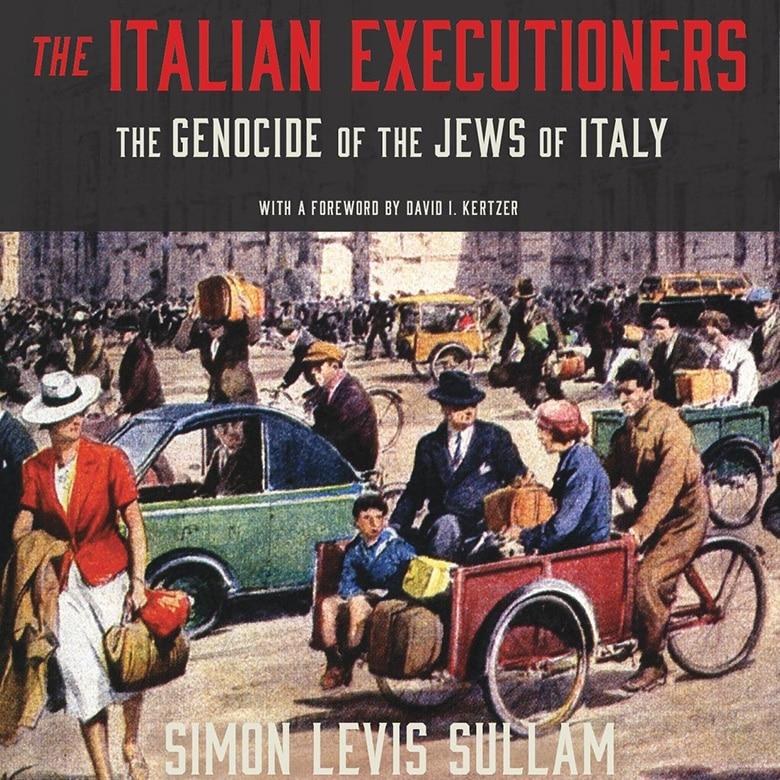 Giorno della Memoria: A conversation with Simon LEVIS SULLAM